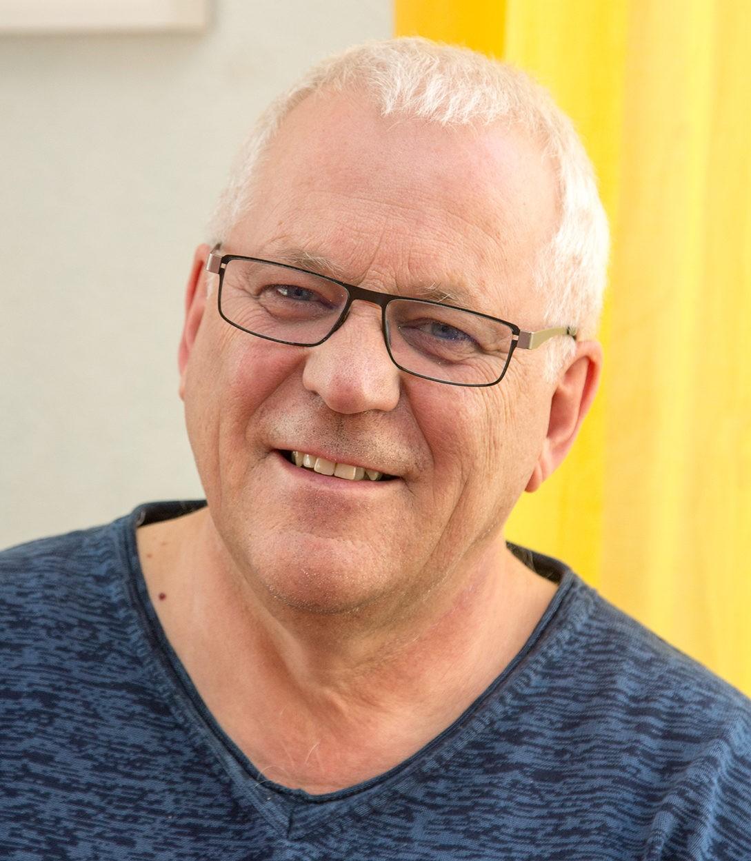 Herr Wohlfeil