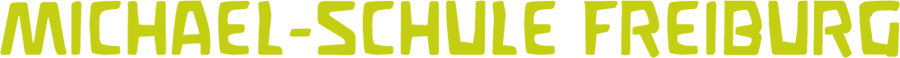 Michael Schule | Freiburg Logo